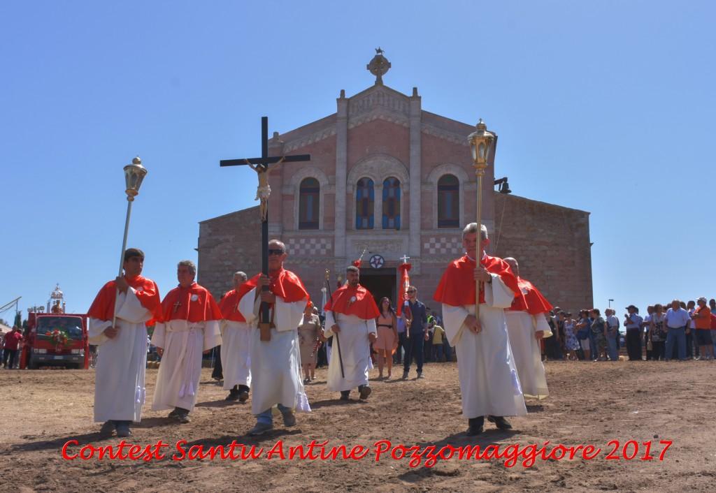 Giovanni Murru Festeggiamenti in onore di San Costantino 2017