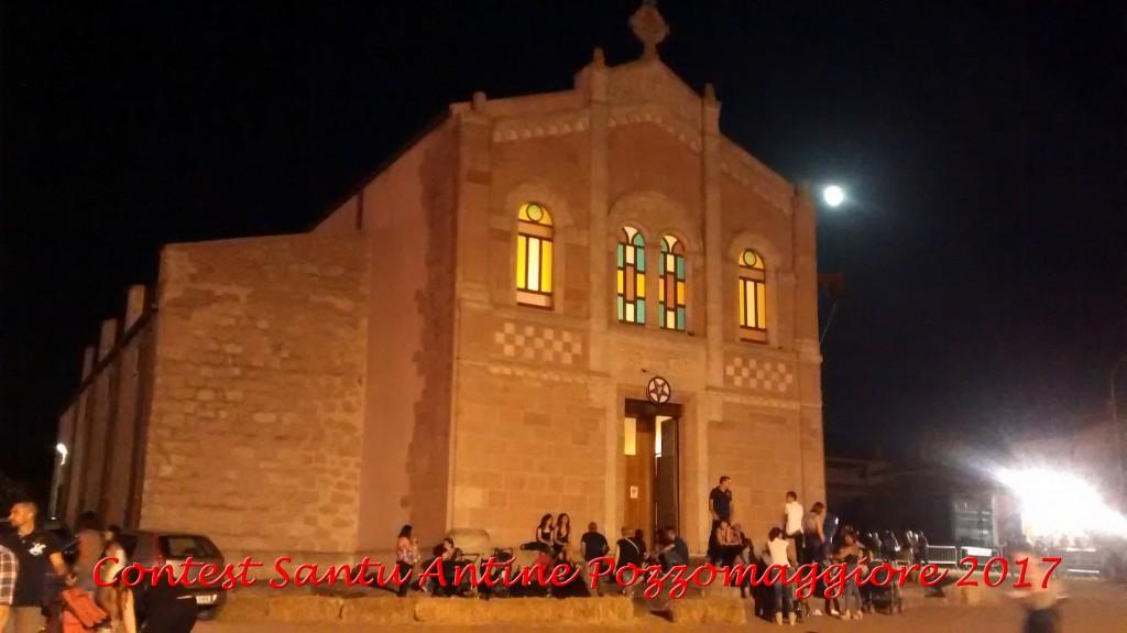 Maddalena Marchesi La notte della festa