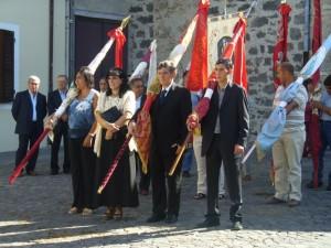 Bandiere di San Costantino