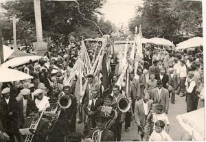 Processione 1958