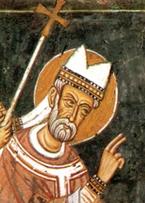 Papa Silvestro I