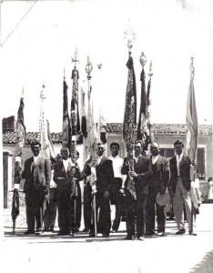 bandiere 1958